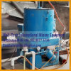 小さい金の鉱石の採鉱設備の遠心コンセントレイタ鍋
