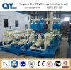 Poste d'essence Dérapage-Monté de combinaison de GNL de Lcng CNG