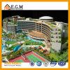 Het mooie Model van Onroerende goederen/Het Model/Architecturale Model die van het Huis/het Model van de Bouw/Al Soort Tekens/de Commerciële Modellen van de Bouw maken