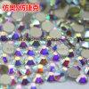 Rhinestones no calientes del arreglo del Ab del cristal de Ss16 Swaro (FB-SS16 cristal ab/3A)