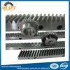 La transmisión industrial parte el estante y el piñón helicoidales