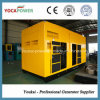 производство электроэнергии электрического генератора силы двигателя дизеля 700kw/875kVA Sedc тепловозное производя