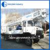 C200caのトラックによって取付けられる井戸の掘削装置