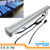 24PCS 3W Tri Color Stage DEL Wall Washer Lighting