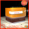Glass Top를 가진 상점 Display Furnitures Cashier Desk