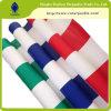 Het kleurrijke Waterdichte Geteerde zeildoek van pvc voor de Dekking Tb021 van de Tent of van het Dak