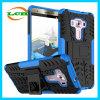 Caixa protetora do telefone da armadura de TPU+PC para Asus Zenfone 3 de luxe