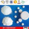 Tablettes de chlore de l'emballage TCCA 90% de plastique de l'emballage 50kg de Custimize/tambour de fibre