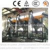 De ahorro de energía PP película de plástico de aplastamiento de lavado de reciclaje de la máquina