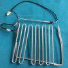 Verwarmer de van uitstekende kwaliteit van de Buis van het Aluminium 60W/M voor Azië