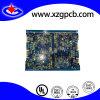 8 de Raad van de Kring van PCB van de laag met ENIG en Gouden Vinger