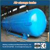 De Tanks van de samengeperste Lucht velen in de Grootte van de Voorraad 120 tot 1550 Gallons Alle Tanks van de Opslag van de Lucht van het Koolstofstaal