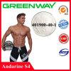 Pharmazeutisches chemisches Sarms Puder Andarine S4 für Bodybuilding-Ergänzungen