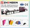 De goede Zak die van de Gift van de Kwaliteit niet Geweven Machine maken (zxl-C700)