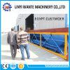 Concreto do tipo Qt4-15 de Wante que bloqueia pavimentando a máquina do bloco para a venda