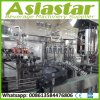 Matériel automatique de machine de remplissage de fabrication de jus de fruits de commande numérique