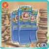 Macchina di vendita superiore di intrattenimento della scanalatura di gestione con la moneta per la sosta di Amusment