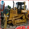 Bouteur de piste de tracteur à chenilles de bouteur du chat D5h