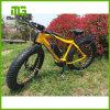 Bici gorda eléctrica del motor de centro de la rueda *4.0 500W del centro 26
