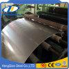 ASTM 201 304 316 430 2b Het Blad van het Cr- Roestvrij staal van Tisco
