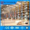 Cremalheira resistente padrão aprovada da pálete ISO9001
