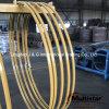 57インチ2PCの大きい車輪ロックリングの車輪のコンポーネント