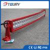 240W CREE LED Lightbar einzelner heller Stab-Installationssatz der Reihen-LED