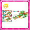 Het onderwijs Speelgoed van het Spel van de Jonge geitjes van het Blok Vastgestelde