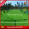 Искусственная дерновина для теннисного корта