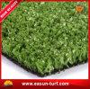 8-10常に緑の人工的な草の製造者年の