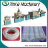12-50mm PVC管の繊維強化管の放出ラインガーデン・ホースの生産ラインかプラスチック押出機