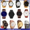YXL-552 2016 Moda hombre y mujeres de negocios de pulsera de cuero MVMT estilo reloj de cuarzo