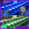 54X3w RGB 3in1 Indoor LED IP20 Stage PAR Luz