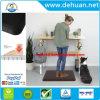 Graver le type estampé maison/cuisine/bureau résistent à des couvre-tapis d'unité centrale de fatigue