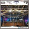Sistema di alluminio del fascio di illuminazione del fascio per la strumentazione della fase di evento