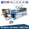 Machine à cintrer hydraulique de pipe en acier avec le meilleur prix