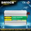 インバーター12V/24Vへの110V 220Vの単一フェーズ1000Wの純粋な正弦波の表示DC ACインバーターを離れて