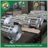 Vender el jumbo común Rolls del papel más barato de aluminio 8011