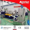 De Extruder van de Plastieken van de techniek met SGS TUV BV van Ce Certificatie