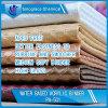 Wasserbasierte Acrylmappe für hohe Glanz-Leder-Haut