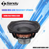 Lautsprecher-BerufsSchwachstromWoofer Nv5
