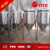 De Gister /Brewery die van het Bier van het roestvrij staal Apparatuur vergisten