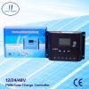 50A PWMの情報処理機能をもった太陽料金のコントローラ