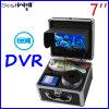 Videoaufzeichnung Cr110-7j3 der Unterwasserunterwasserkamera-7 '' des Monitor-DVR