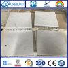 Comitato composito della pietra di alluminio del favo per la parete divisoria