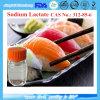Lebensmittel-Zusatzstoff-Natriumlaktat mit guter Qualität CAS Nr.: 312-85-6/72-17-3