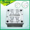 Einspritzung-kalte Seitentriebs-Form der Fabrik Soem-hohen Präzisions-LSR