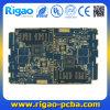 Projeto e fabricação da placa de circuito