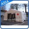 Emergency Ereignis-aufblasbares Militär tarnt Farben-Zelt, aufblasbares riesiges Zelt, aufblasbares Armee-Zelt