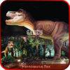Het Realistische Model van uitstekende kwaliteit van de Dinosaurus van het Museum
